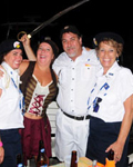 Conch Republic Independence Celebration at the Schooner Wharf Great Sea Battle Capts Meeting 2017 photo