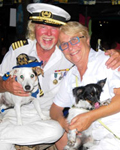 Conch Republic Independence Celebration at the Schooner Wharf Parade Party & Awards Ceremony