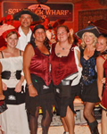 Conch Republic Independence Celebration at the Schooner Wharf Pirates Ball & Costume Celebration