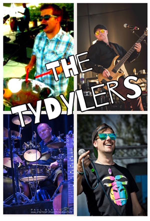 The Tydylers
